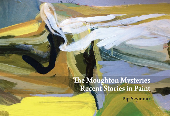 Pip Seymour Moughton Mysteries