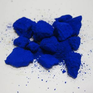 Cobalt Blue Pieces