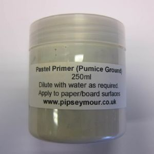 Pastel Primer (Pumice Ground)